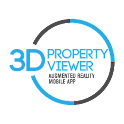 Real Estate 3D Property Viewer icon