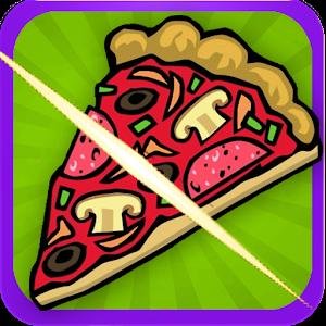 Pizza Smash - Ninja Slicer for Android