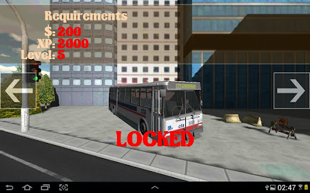 City Bus Driver 1.6.2 screenshot 640062