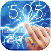 Electric Thunder Screen 1.1