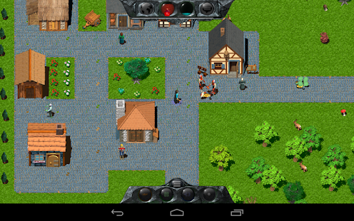 Sacracy RPG - screenshot thumbnail