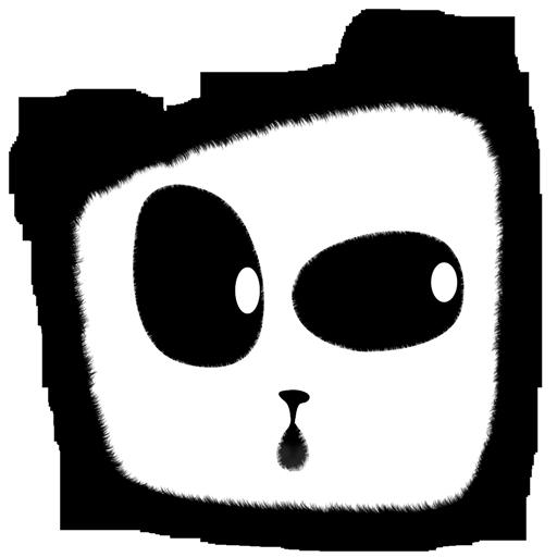 Fat Panda Snow Run HD 動作 App LOGO-硬是要APP