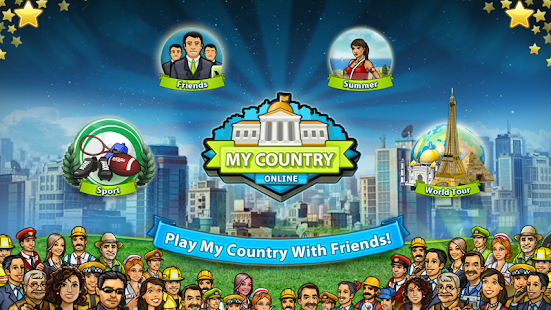 My Country - screenshot thumbnail