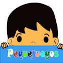 Pequejuegos-Juegos niños kids icon