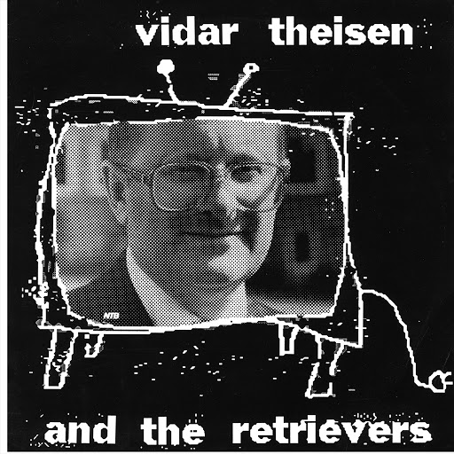 Heavy Metal - Vidar Theisen and The Retrievers - ZW48RlYJiQP1SToaH185yJdVNbIxbL78UzJf8Y2RuNb_rUL4r5oPkMjbD-1soRog00t8WP3E
