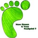 Green Footprint Calculator icon