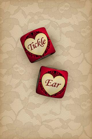 Erotic Dice Free - screenshot