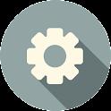 Pebble Notification Settings icon