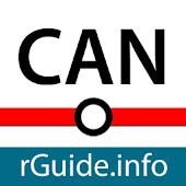 Guangzhou Metro Guide