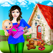 Babysitter Newborn Care