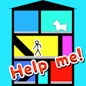 Escape Game -Help me!- icon