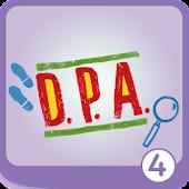 DPA: Escoteiros do Prédio Azul
