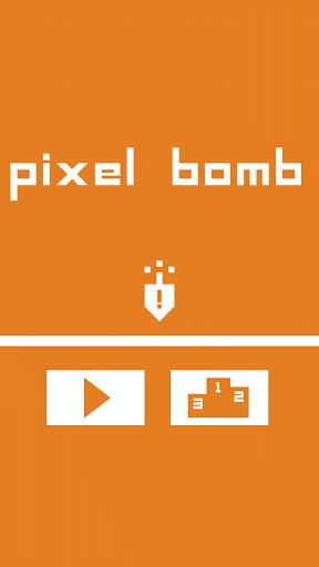 Pixel Bomb