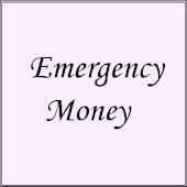 EmergencyMoney