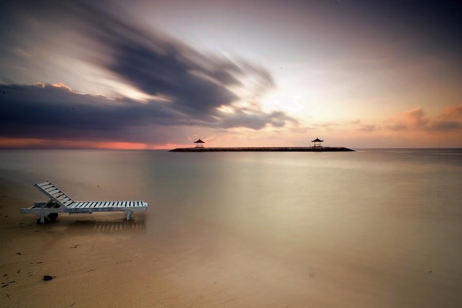 moving cloud by Arek Embongan - Landscapes Sunsets & Sunrises