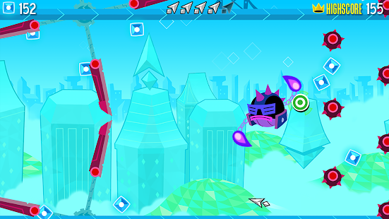 Tilt 2 Live Gauntlet's Revenge Screenshot 7