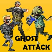 Ghost Attack - Killer Game