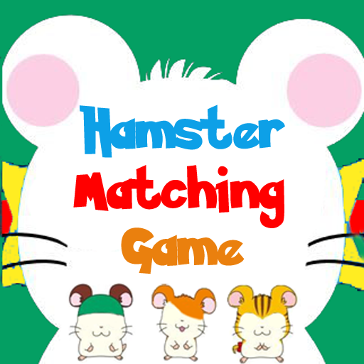 Matching Hamster Game