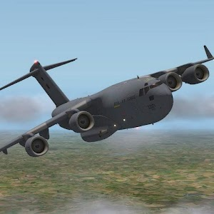Flight Simulator Army Mission for PC and MAC