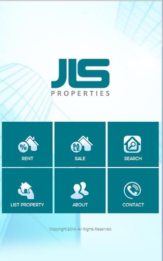 JLS Properties