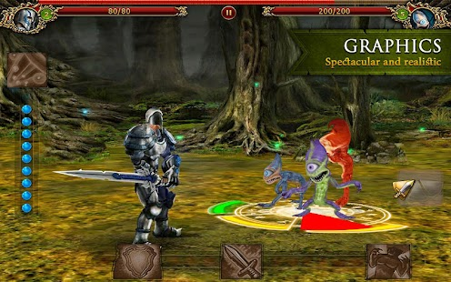 Juggernaut Revenge of Sovering Screenshot 7