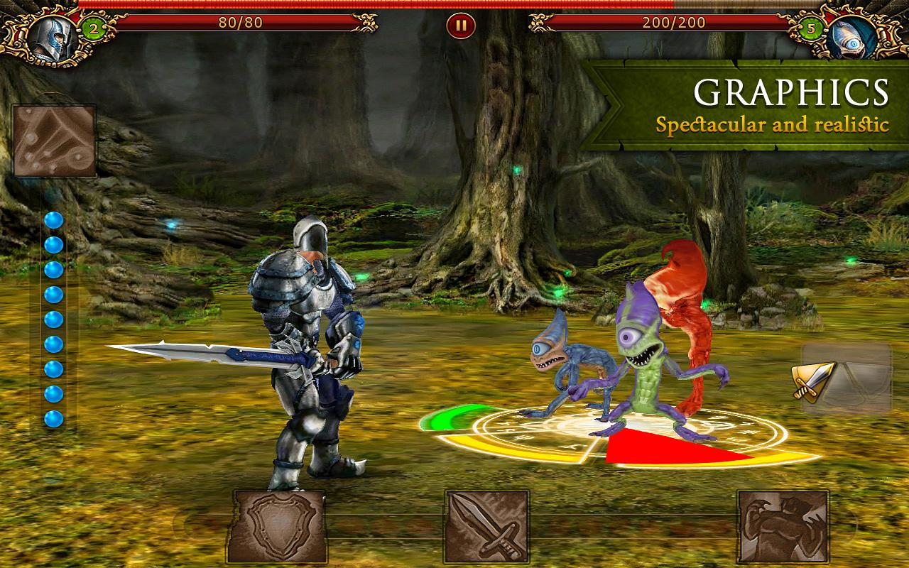 Juggernaut Revenge of Sovering- screenshot