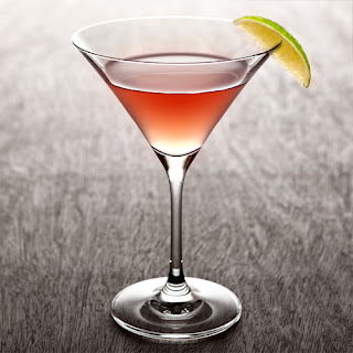 Cosmopolitan Without Triple Sec Recipes.