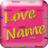 Love Names Live Wallpaper