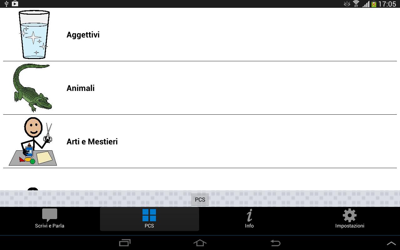 Ioparlo App Android Su Google Play