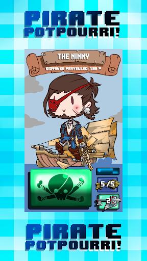 【免費冒險App】Pirate Potpourri!-APP點子