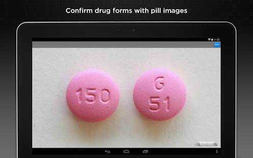 Davis's Drug Guide - screenshot thumbnail