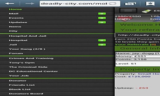 Deadly-City- screenshot thumbnail