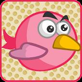 Pinkie Bird