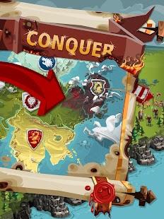 Empire: Four Kingdoms Screenshot 5