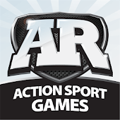 AR Action Sport Games