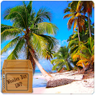 Caribbean Beach Shore LWP icon