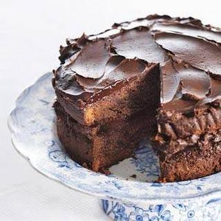 Chocolade Taart Recipe