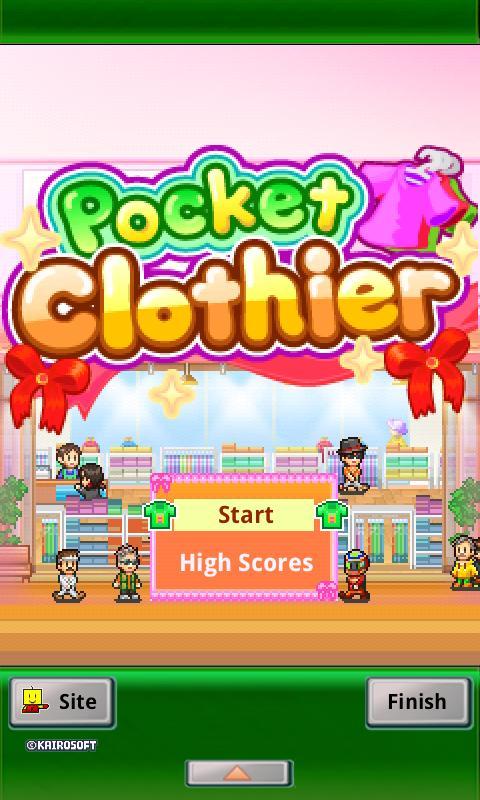 Pocket Clothier screenshot #8