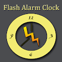 Flash Alarm Clock icon
