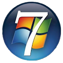 Windows 7 Theme logo