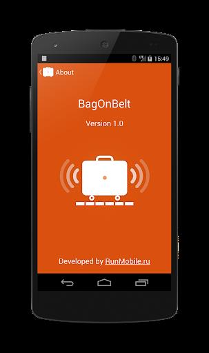 玩旅遊App|BagOnBelt免費|APP試玩