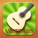 VietTabs Tra cứu hợp âm ghi ta icon