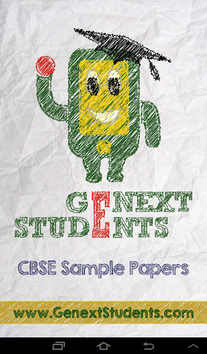 CBSE Sample Papers 9 to 12
