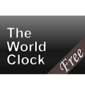 The World Clock Free