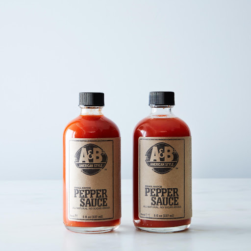 Original Pepper Sauce (Pack of 2)