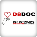 D8Doc Dating Guide icon