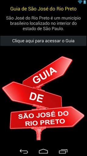 Guia de São José do Rio Preto