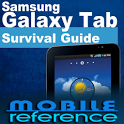 Galaxy Tab Survival Guide icon