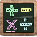 Math Training icon