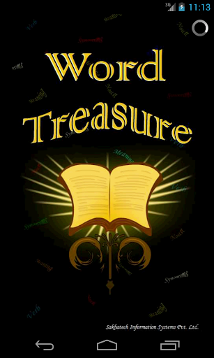 Word Treasure